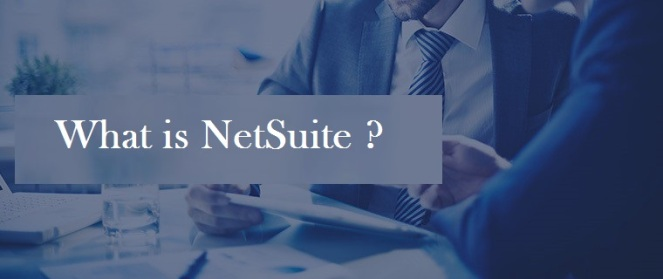 What is NetSuite